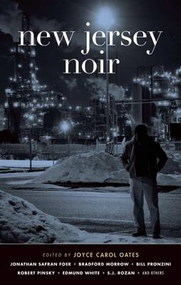 New Jersey Noir (Akashic Noir) Cover Image