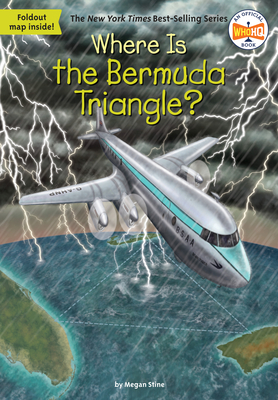Cover for Where Is the Bermuda Triangle? (Where Is?)