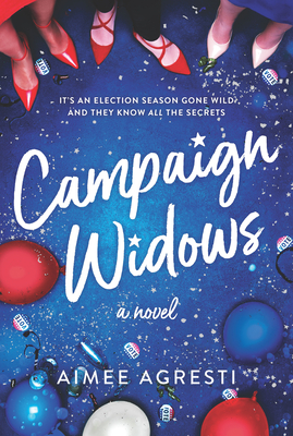 Campaign Widows cover image