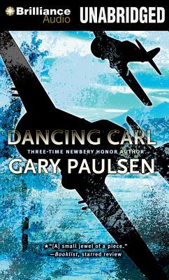 Dancing Carl cover