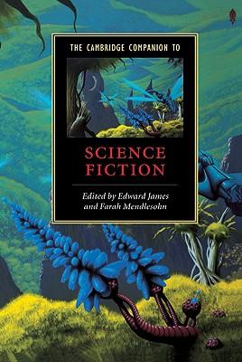 The Cambridge Companion to Science Fiction Cover