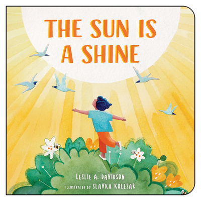The Sun Is a Shine Cover Image