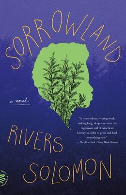Sorrowland: A Novel Cover Image