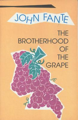 The Brotherhood of the Grape Cover Image