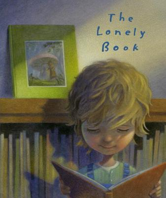 The Lonely Book Cover Image