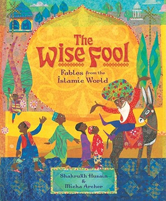 The Wise Fool Cover