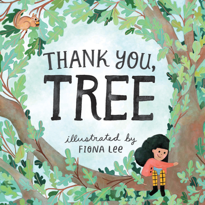 Cover for Thank You, Tree