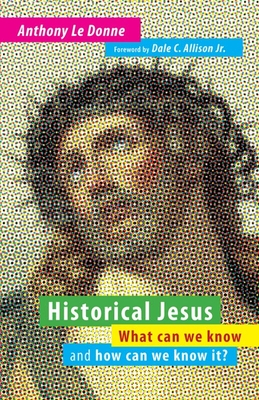 Historical Jesus Cover