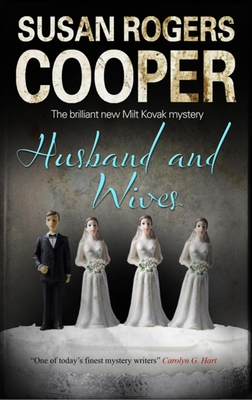 Husband and Wives Cover