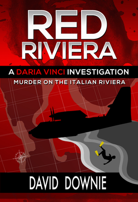 Red Riviera: A Daria Vinci Investigation (Daria Vinci Investigations) Cover Image