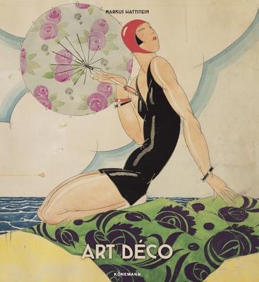 Art Deco (Art Periods & Movements Flexi) Cover Image