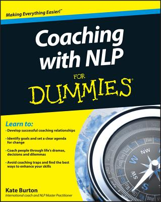 Coaching with NLP for Dummies Cover Image