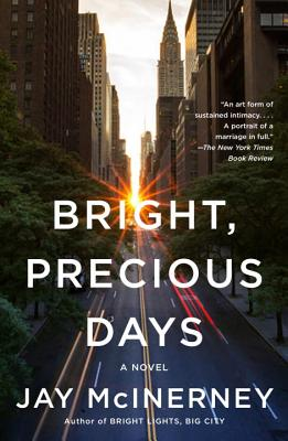 Bright, Precious Days cover image