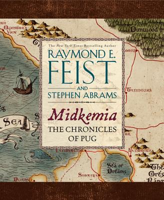 Midkemia: The Chronicles of Pug Cover Image