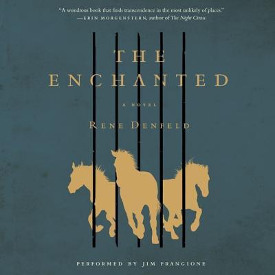 The Enchanted Lib/E Cover Image