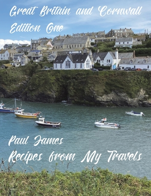 Recipes from My Travels Cover Image