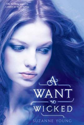 A Want So Wicked Cover