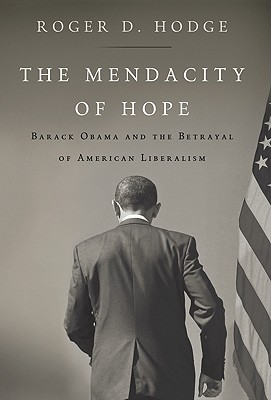 The Mendacity of Hope Cover