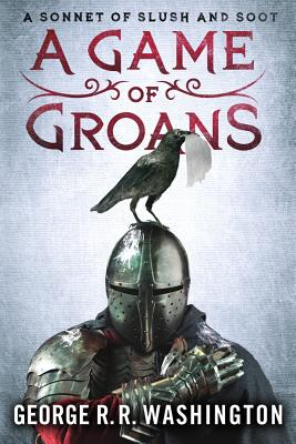A Game of Groans Cover