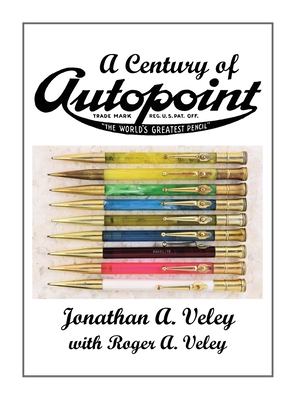 A Century of Autopoint Cover Image