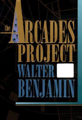 The Arcades Project Cover