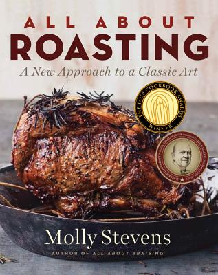 All about Roasting Cover