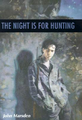 The Night Is for Hunting Cover