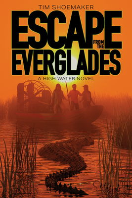 Escape from the Everglades Cover Image