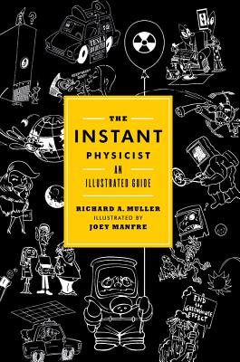 The Instant Physicist Cover