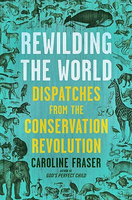 Rewilding the World Cover
