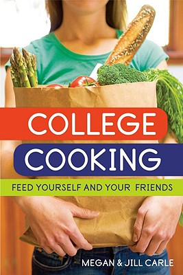 College Cooking Cover