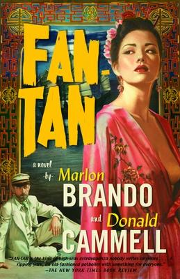 Fan-Tan Cover