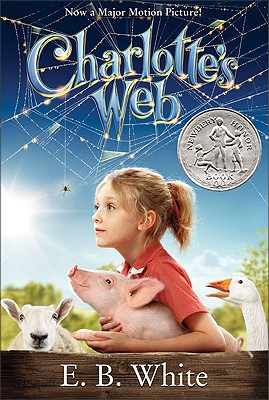 Charlotte's Web Cover Image