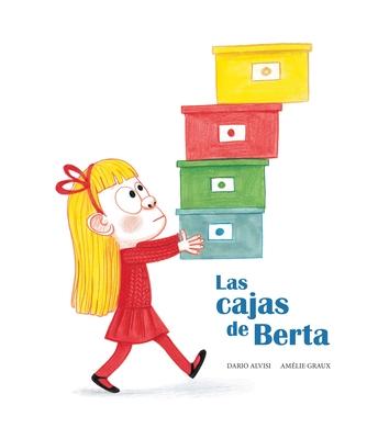 Cover for Las Cajas de Berta