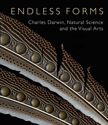 Endless Forms Cover