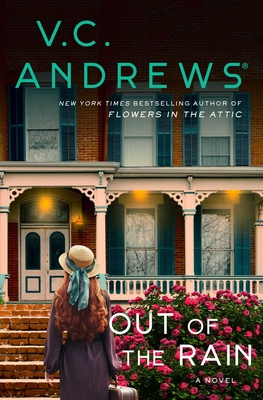 Out of the Rain (The Umbrella series #2) Cover Image