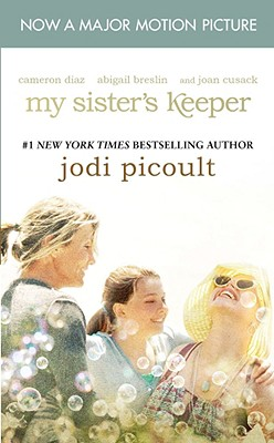 My Sister's Keeper Cover