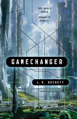 Gamechanger Cover Image