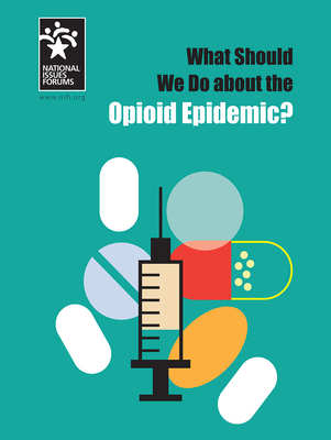 What Should We Do about the Opioid Epidemic? Cover Image
