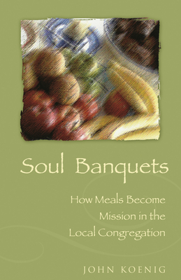 Soul Banquets Cover