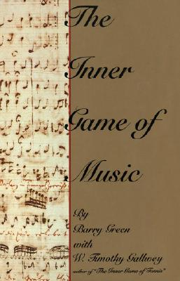 The Inner Game of Music Cover Image