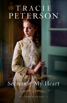 Cover for Secrets of My Heart
