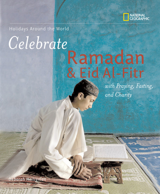 Celebrate Ramadan and Eid Al-Fitr Cover