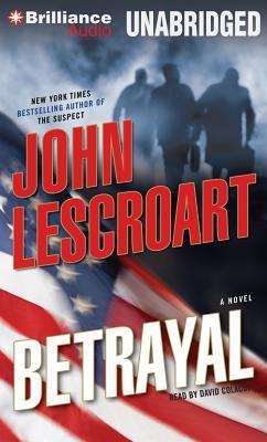Betrayal (Dismas Hardy #12) Cover Image