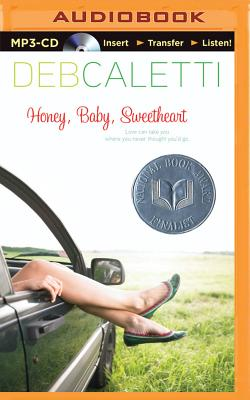 Honey, Baby, Sweetheart Cover Image