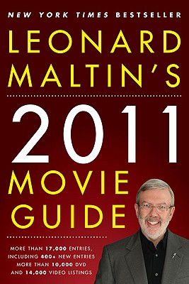 leonard maltin s 2011 movie guide paperback the book table rh booktable net leonard maltin 2015 movie guide Steven Spielberg