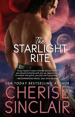 The Starlight Rite Cover Image