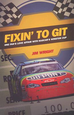Fixin to Git Cover