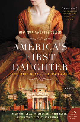 America's First Daughter: A Novel Cover Image