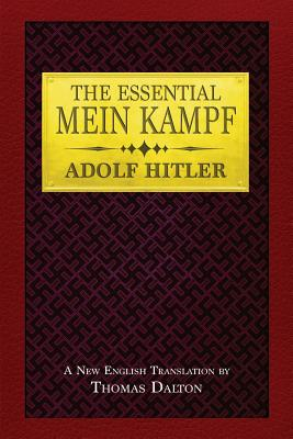 The Essential Mein Kampf Cover Image